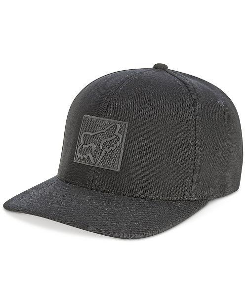 2d0f09e1bd295 Fox Men s Completely Flexfit Hat   Reviews - Hats
