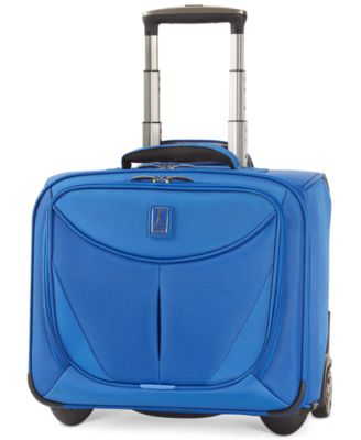 """CLOSEOUT! Walkabout 3 15.5"""" Rolling Carry On, Created for Macy's"""