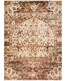 """Macy's Fine Rug Gallery Andreas   AF-06 3'7"""" x 5'7"""" Area Rug"""
