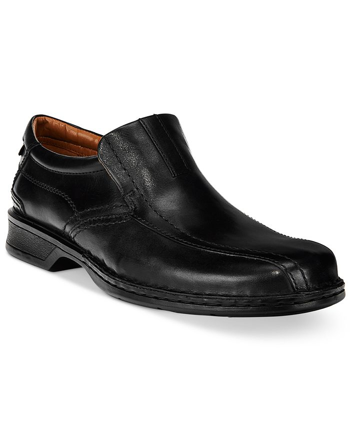 Clarks - Men's Escalade Step Loafers