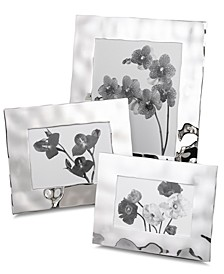 Reflective Water Picture Frame Collection