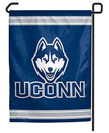 Wincraft Connecticut Huskies Garden Flag