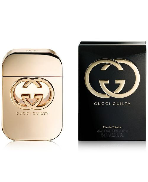 7d62cbf698d Gucci Guilty Fragrance Collection for Women   Reviews - All Perfume ...