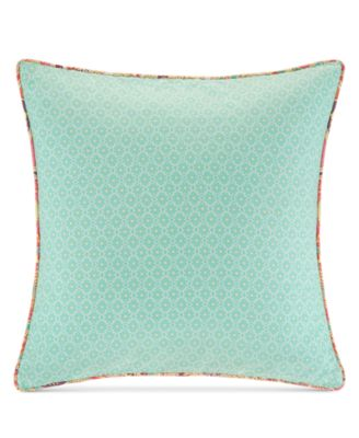 "Guinevere 18"" Square Decorative Pillow"