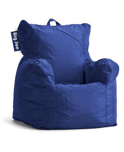 Bea Cozee Kid's Bean Bag Chair, Quick Ship
