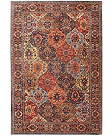 "Spice Market Levant 9'6"" x 12'11"" Area Rug"