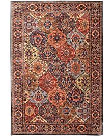 Karastan Spice Market Levant 8' x 11' Area Rug