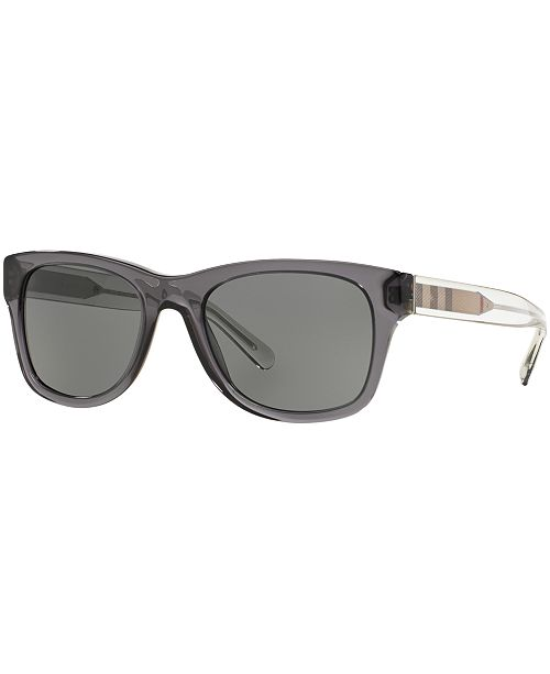 673b96f93c Burberry Sunglasses