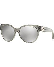 Michael Kors TABITHA I Sunglasses, MK6026