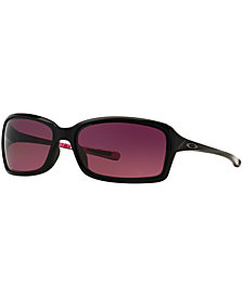 Oakley Polarized Sunglasses, OO9233 Dispute