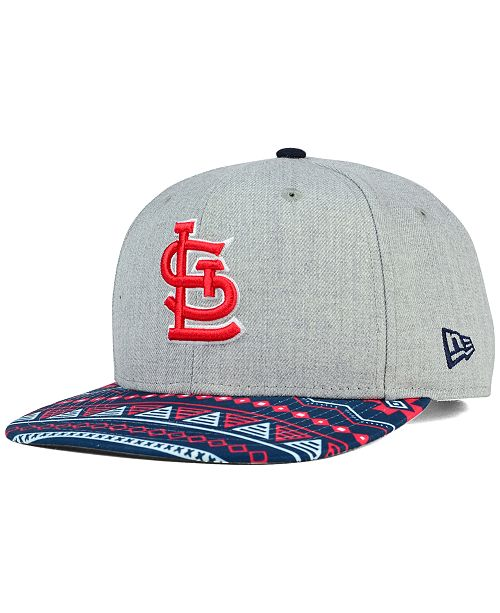 7f60e7e499e New Era. St. Louis Cardinals Neon Mashup 9FIFTY Snapback Cap. Be the first  to Write a Review. main image  main image ...