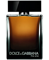 DOLCE GABBANA Men s The One for Men Eau de Parfum Spray, ... ee3fef89bcd5