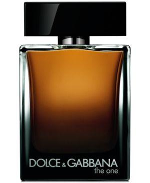 DOLCE & GABBANA The One For Men Eau De Parfum 3.3 Oz Eau De Parfum Spray