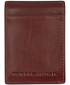 Tommy Hilfiger York Front-Pocket Wallet