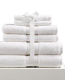 Baltic Linens Endure 6-Pc Towel Set