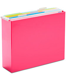 Poppin File Box