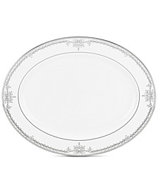 Empire Pearl Collection Large Platter