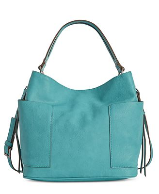 Steve Madden Bkoltt Hobo Bag - Handbags & Accessories - Macy's