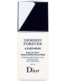 Dior Diorskin Forever & Ever Wear Makeup Primer SPF 20