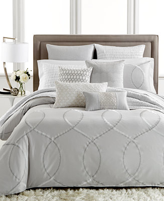 Last Act Hotel Collection Finest Crescent Bedding