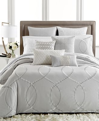 Hotel Collection Finest Crescent King Duvet Cover Only At