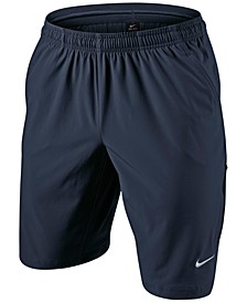 "Men's 11"" Woven Tennis Shorts"