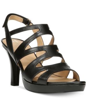 Naturalizer Pressley Sandals Women's Shoes