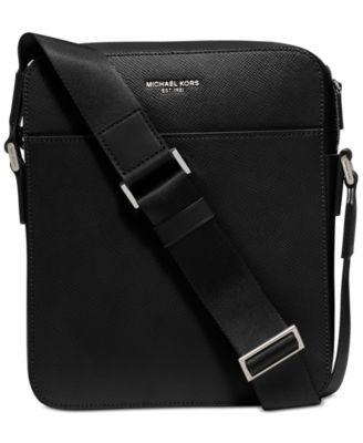 MICHAEL Michael Kors Men\u0027s Medium Flight Bag
