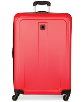 "Image of Delsey Free Style 2.0 29"" Hardside Expandable Spinner Suitcase, Only at Macy's"