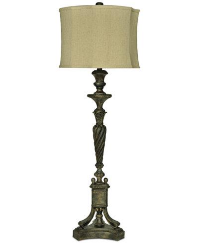 Crestview Castilian Table Lamp