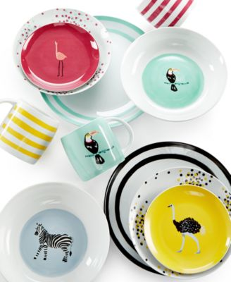 Whim by Martha Stewart Collection Dinnerware Collection Created for Macy\u0027s  sc 1 st  Macy\u0027s & Whim by Martha Stewart Collection Dinnerware Collection Created for ...