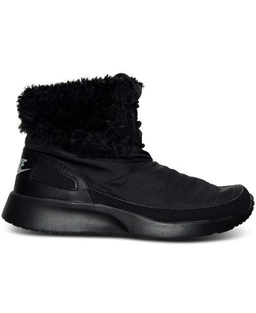 new styles 5ea95 d7b05 ... Nike Women s Kaishi Winter High Sneakerboots from Finish ...