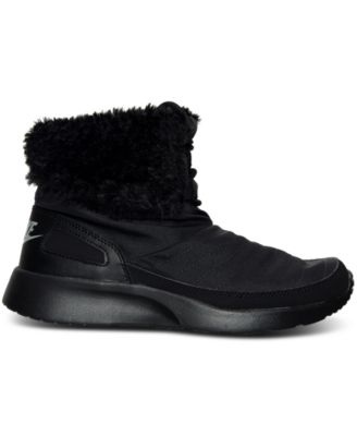 new style 138c4 df818 nike sneaker boots for winter
