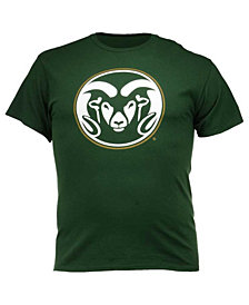 J America Men's Colorado State Rams Big Logo T-Shirt