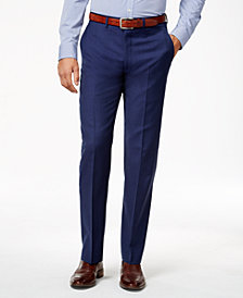Ryan Seacrest Distinction Modern Fit Pants