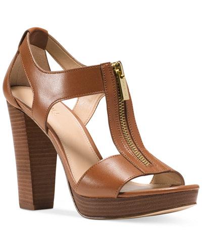 Michael Kors Baby Shoes Macy S