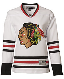 Reebok Women's Chicago Blackhawks Premier Jersey
