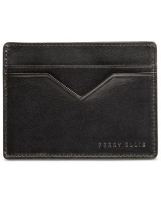 245ab88b76b2 Portfolio Men's Leather Card Case