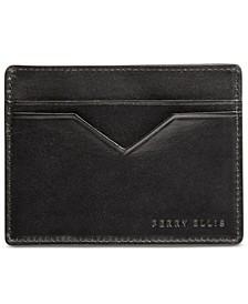 Men's Leather Card Case