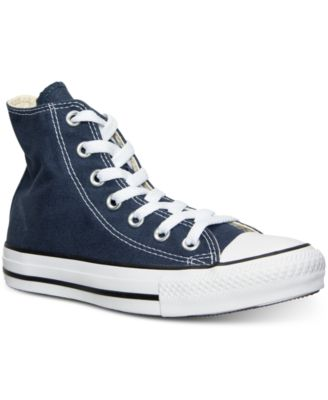 Women's Chuck Taylor Hi Casual Sneakers from Finish Line