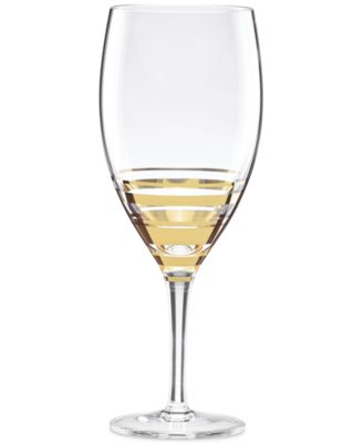 Hampton Street Collection Iced Beverage Glass