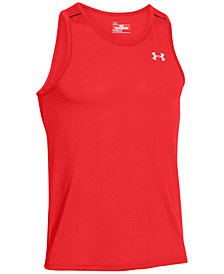 Under Armour Men's Threadborne Streaker Running Singlet