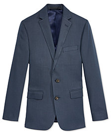 Lauren Ralph Lauren Birdseye Jacket, Big Boys