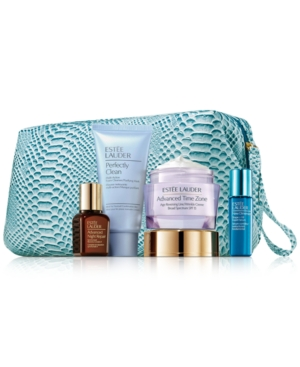 Estee Lauder Anti-Wrinkle Set