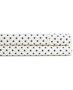 Ralph Lauren Charlotte King/California King Flat Sheet Beddi