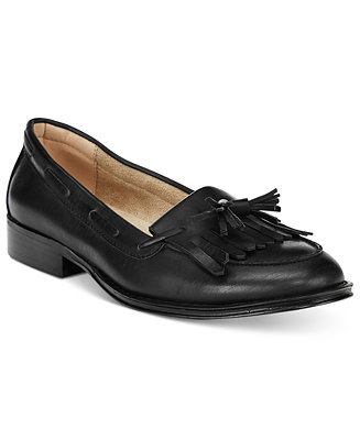 Wanted Charlie Kiltie Loafers Flats Shoes Macy S