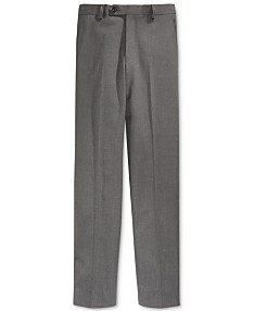 4119440feed0 Lauren Ralph Lauren Striped Pants, Big Boys