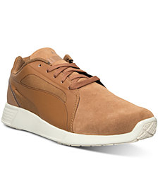Puma Men's ST Trainer Casual Sneakers from Finish Line