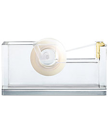 Russell & Hazel Acrylic Tape Dispenser