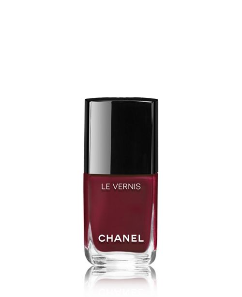 CHANEL Longwear Nail Colour